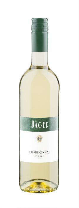 2018 Chardonnay Spätlese trocken